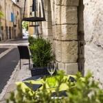 Restaurant Saint-Macaire